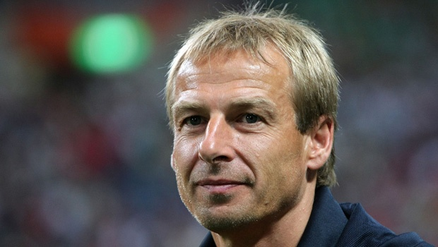 <!--:en-->Is Klinsmann the man to take team USA to new heights?<!--:-->