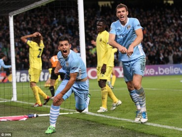 "<!--:en-->Manchester City &#8211; Moving from the tag-line of ""Boring Boring City"" to a more tiki-taka style of play.<!--:-->"