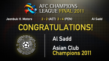 <!--:en-->Defying the odds – the day when the underdogs became Asian champions.<!--:-->