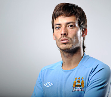 <!--:en-->David Silva &#8211; The little blue genius.<!--:-->