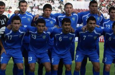 Uzbeki football