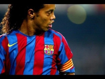<!--:en-->Ronaldinho &#8211; The Forgotten magician back on the rise.<!--:-->