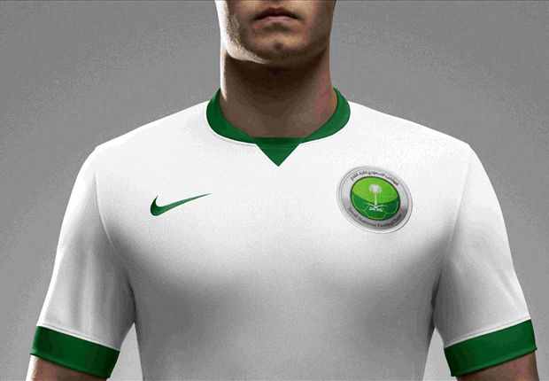 on sale dbe08 8506f Nike Makes Significant Inroads In Saudi Arabia - Footynions