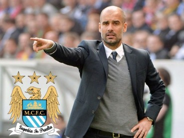 Exciting Times At Manchester City