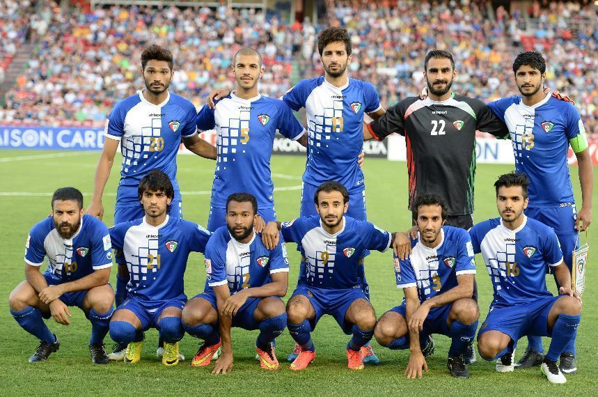 Kuwait NT