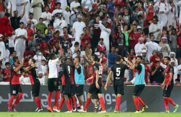 AGL Power Rankings, Week 23: Al Ahli – One Hand On The Trophy