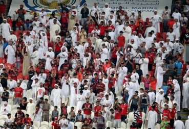 AGL Power Rankings, Week 22: Al Ahli Rise While Al Ain Stumble