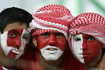 Bahraini Football Has its Soul Returned