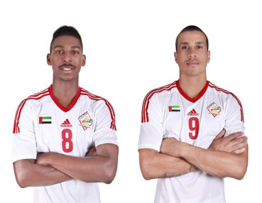 Top 10 Goals Of The 15/16 Arabian Gulf League Season