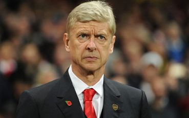 Wenger! It's Been A Great Ride But Its Got To End Now