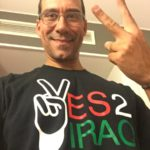 Gonzalo – The Spaniard Iraq Has Fallen In Love With