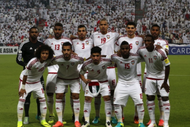 A Mixed September For The UAE Football Team