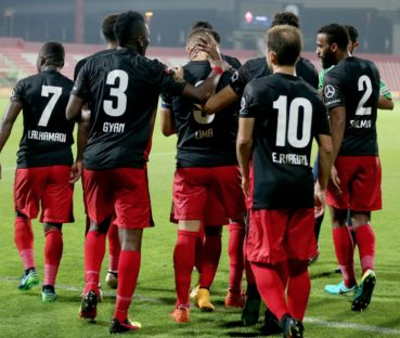 AGL Power Rankings, Week 4: Al Ahli – Enjoying Their Football At The Moment