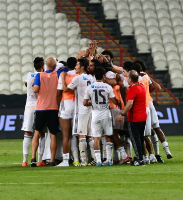 AGL Power Rankings, Week 5: Ali Mabkhout Powers Al Jazira To No. 1