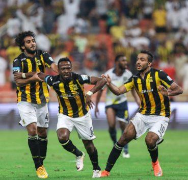 SPL Power Rankings, Week 5: Ittihad Roar Back Onto The Top Of The Table
