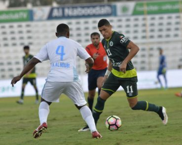 AGL Power Rankings, Week 3: Al Shabab Rise To The Top For The First Time Ever