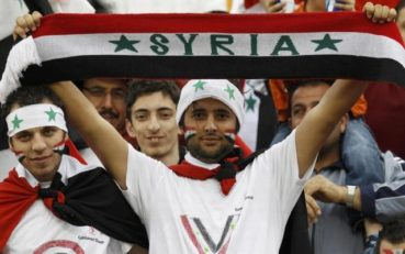 Syrian Football – Hope For The Few And The Many