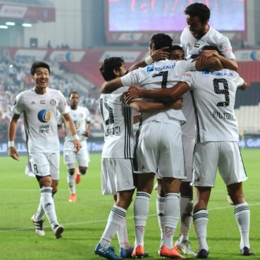 AGL Power Rankings, Week 7: Al Jazira Tame the Untameable!!