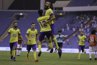 SPL Power Rankings, Week 8: Al Nassr Lead The Big Five