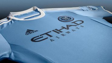 Etihad Airways Strengthens In Relationship With NYCFC And MLS