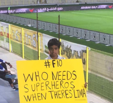 AGL Power Rankings, Week 6: Fabio Lima Drives Al Wasl To The Top!!!