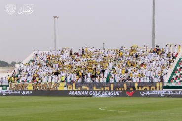 AGL Power Rankings, Week 8: Al Wasl With Title Winning Potential!!
