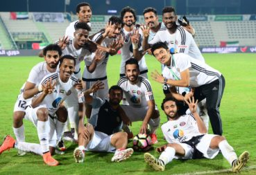 AGL Power Rankings, Week 10: All Hail Al Jazira!!!