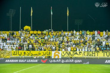 AGL Power Rankings, Week 13: Fabio Lima Leads The Way For Al Wasl