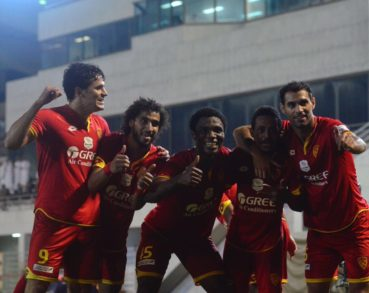 SPL Power Rankings, Week 11: Tears Of Happiness In The Qadasiyah And Fateh Camp!!