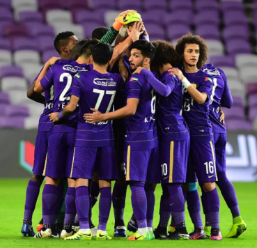 AGL Power Rankings, Week 12: Al Ain Surge To The Top After Al Jazira Blunder