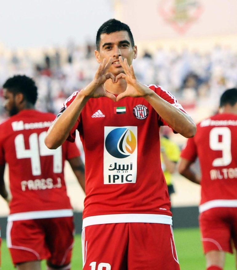 AGL Power Rankings, Week 16: Al Jazira Closes In On Trophy After Two-Win Week