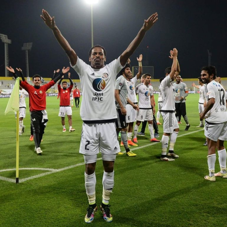 AGL Power Rankings, Week 14: Al Jazira Back At No. 1, Capitalizing On Al Ain's Misfortunate Scheduling