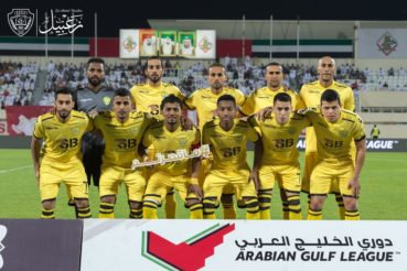 AGL Power Rankings, Week 18: No Fabio Lima, No Problem – Al Wasl Still Make It Happen!!