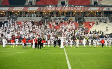AGL Power Rankings, Week 21: Al Jazira Back At Being The Team To Beat