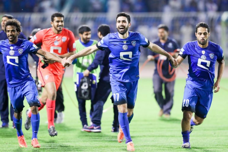 SPL Power Rankings, Week 21: Al Hilal Continue To Display Characteristics Of Champions