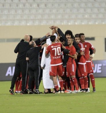 AGL Power Rankings, Week 22: Al Jazira Edge One Step Closer To Lifting AGL Trophy