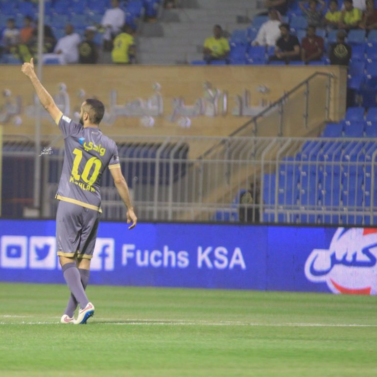 SPL Power Rankings, Week 23: Al Nassr – All Heart This Week