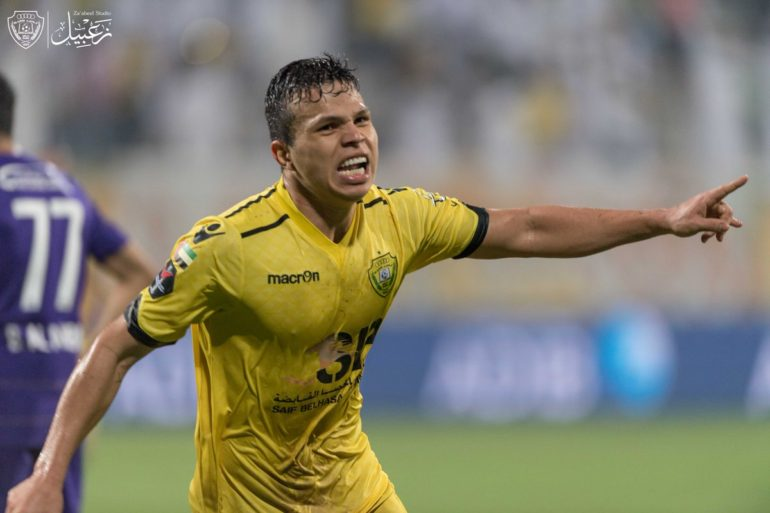 AGL Power Rankings, Week 23: Al Wasl Show Character To Overcome Al Ain.